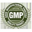 GMP License Logo